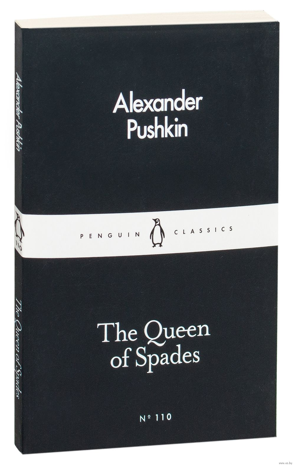 pushkins the queen of spades essay The queen of spades (1949 expresses a number of psychological and philosophical ideas that may otherwise earn the work a classification of an essay due to.