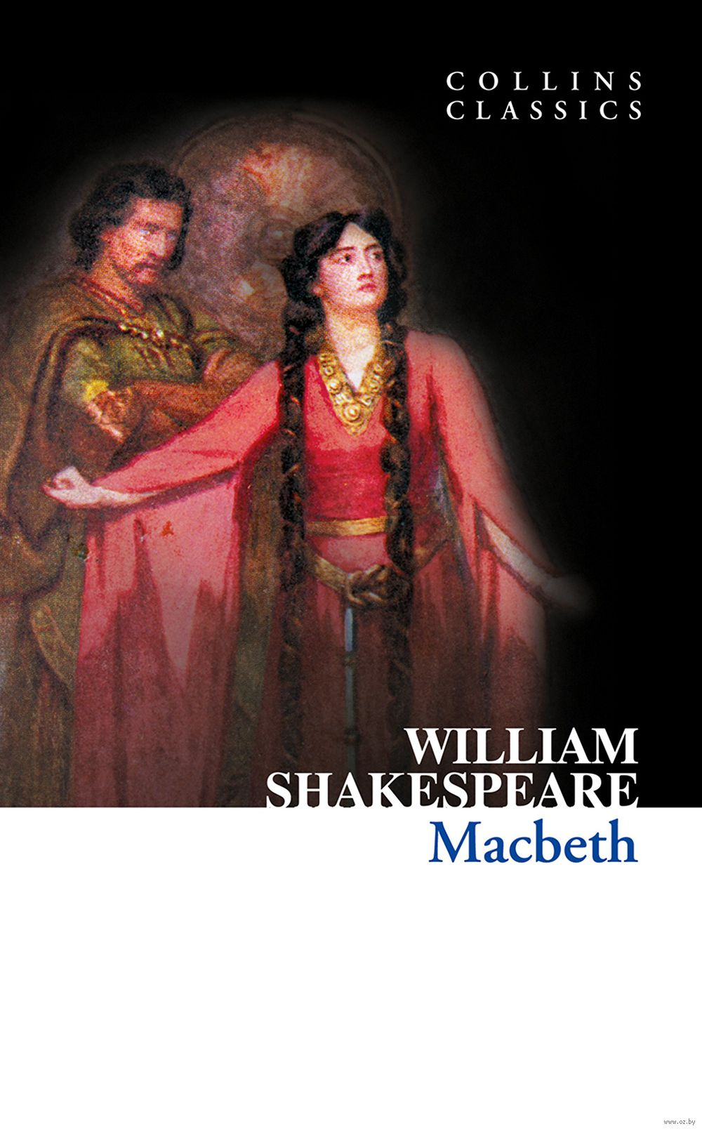 macbeth struggle for power The cast and director of macbeth share why shakespeare's tale is still so relevant.