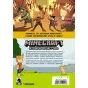 Minecraft. Истории из Верхнего мира — фото, картинка — 10