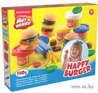 """Набор для лепки """"Happy Burger"""""""