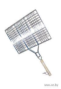Решетка-гриль для стейков (340x225 мм)