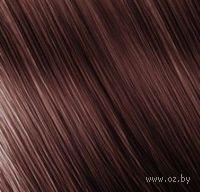 """Стойкая крем-краска для волос Nouvelle Hair Color """"Палисандровое дерево 5.74"""" (100 мл)"""