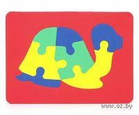 "Развивающая игрушка ""Мозаика. Черепаха"""