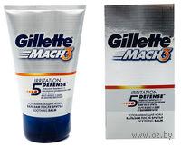 """Бальзам после бритья Gillette MACH 3 Soothing """"Успокаивающий"""" (100 мл)"""