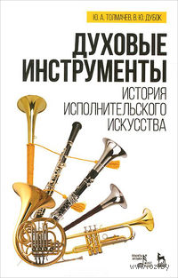 Духовые инструменты. История исполнительского искусства