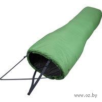 """Спальный мешок укороченный """"Noga 200"""" (зеленый)"""