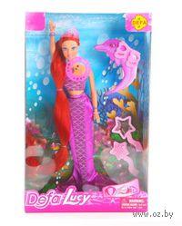 """Кукла """"Люси. Русалка"""" (арт. Д55116)"""