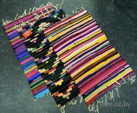 Коврик текстильный (50х80 см; арт. S-5544)