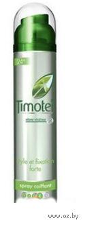 """Лак для волос Timotei """"Сверхсильная фиксация"""" (250 мл)"""