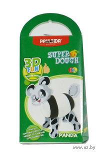 """Набор для лепки """"Панда"""""""