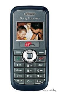 Sony Ericsson J100i
