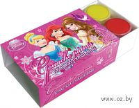 """Краски гуашевые """"Princess"""" (6 цветов)"""