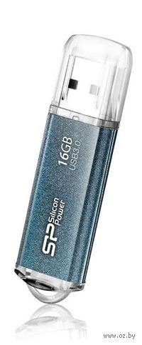 USB Flash Drive 16Gb Silicon Power Marvel M01 USB 3.0