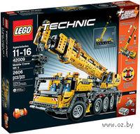 "LEGO. Technic. ""Передвижной кран MK II"""