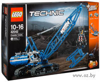 "LEGO. Technic. ""Гусеничный кран"""