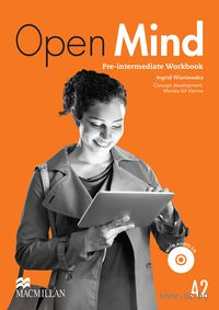 Open Mind. Pre-Intermediate Workbook without key (+ CD)