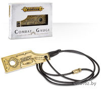 """Линейка """"Warhammer AoS. Combat Gauge"""" (65-10)"""