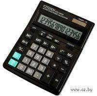 Калькулятор настольный SDC-664S (16 разрядов)