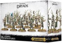 "Набор миниатюр ""Warhammer AoS. Sylvaneth Dryads"" (92-06)"