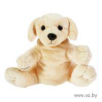 "Мягкая игрушка на руку ""Собака"" (27 см)"
