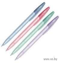 Ручка шариковая автоматическая R-301 MATIC Spring (цвет чернил: синий; цвет корпуса: ассорти)