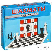 Шахматы (арт. ИН-0156)