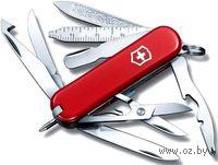 Нож Victorinox Mini-Champ 0.6385 (16 функций)