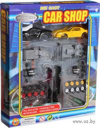 """Набор сборных моделей """"Car Shop"""""""