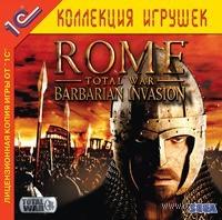 Rome: Total War. Barbarian Invasion