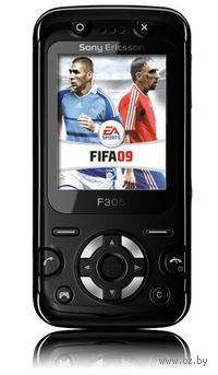 Sony Ericsson F305