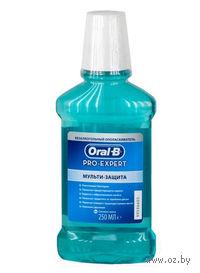 Ополаскиватель для полости рта