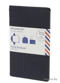 Почтовый набор Молескин