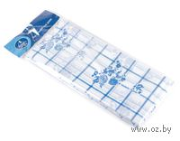 Скатерть настольная пластмассовая (137х274 см; арт. 5133-0047)