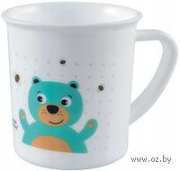 Чашка пластмассовая (170 мл)