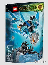 "LEGO. Bionicle. ""Акида, Тотемное животное Воды"""
