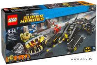 "LEGO Super Heroes ""Бэтмен: убийца Крок"""