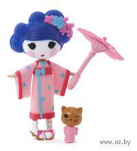 "Кукла ""Lalaloopsy Mini. Юки"""