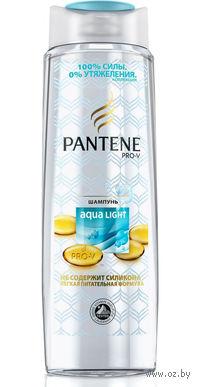 Шампунь для волос PANTENE PRO-V