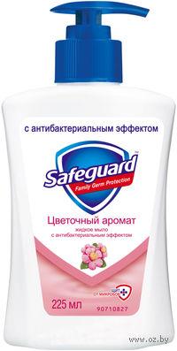 """Жидкое мыло """"С цветочным ароматом"""" (250 мл)"""