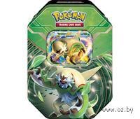 Pokemon XY. Чеснот (Коллекционный набор)