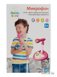 """Музыкальная игрушка """"Микрофон"""" (арт. R60)"""