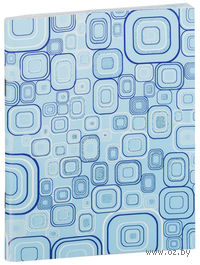 Тетрадь в клетку 48 листов (арт. 001853)