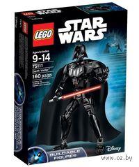 "LEGO. Star Wars. ""Дарт Вейдер"""
