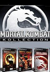 Цифровой ключ Mortal Kombat Arcade Kollection