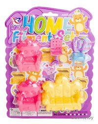 Набор мебели для кукол (арт. 1390802-2235В)
