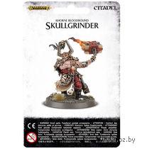"Миниатюра ""Warhammer AoS. Khorne Bloodbound Skullgrinder"" (83-35)"