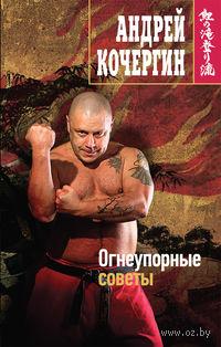 Огнеупорные советы. Андрей Кочергин