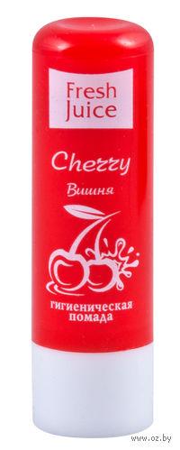 """Помада гигиеническая """"Вишня"""""""