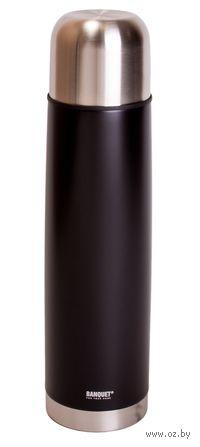 Термос металлический (1 л, арт. 48924)