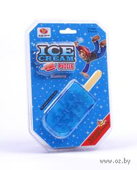 "Пазл-головоломка ""Ice cream"" (синяя)"